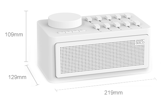 zidoo eversolo bluetooth-колонка